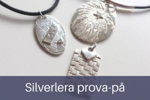 Mer info om silverlera prova-på